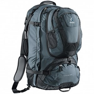 DEUTER TRAVELER 70+10 RUKSAK