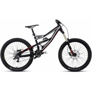 SPECIALIZED STATUS I FSR 2013