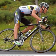 Cycling : 98th Tour de France 2011 / Stage 11